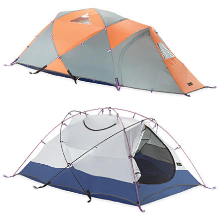 3-season mountain hardware tent with vestibule and end entry  sc 1 st  between here and there & tents for backpacking | between here and there