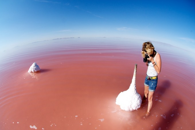 lori ryker great salt lake