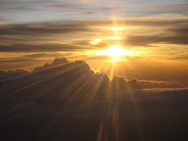 Sunrise o